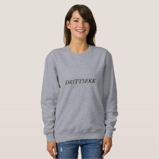 Drittsekkのセーター スウェットシャツ