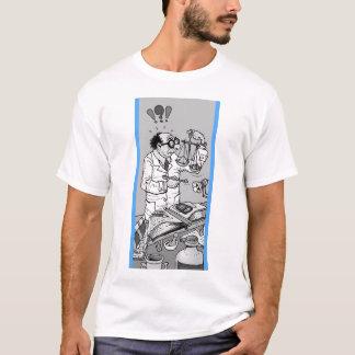 Druggist Tシャツ