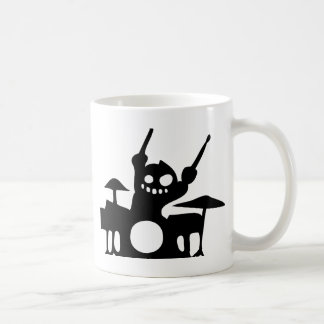 drum.png コーヒーマグカップ