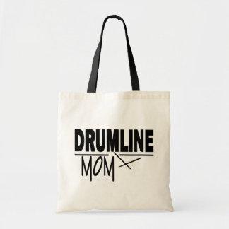 Drumlineのお母さん トートバッグ