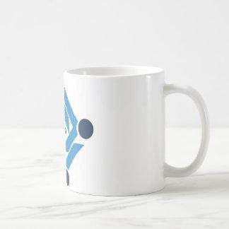 DRW Mobiusのギア コーヒーマグカップ