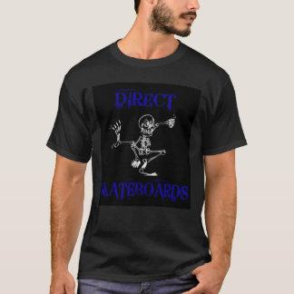 DSホセの署名 Tシャツ