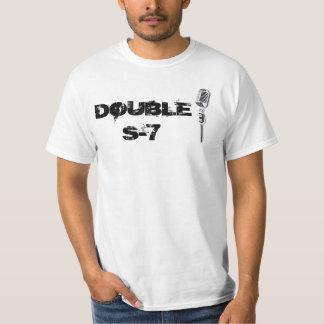 DS7マイクロフォン Tシャツ