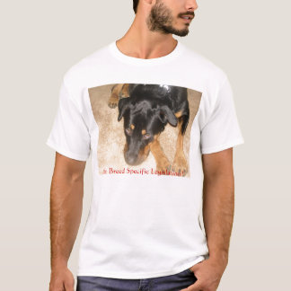 DSC00764、私はあなたに不道徳に見ますか。 、停止Bree… Tシャツ