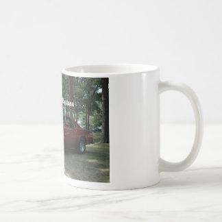 DSC_0145の1977年Oldsのカットラス、ブライアンWic著写真の… コーヒーマグカップ