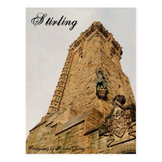DSC_0415、スターリングのキルステン王による写真撮影 ポストカード