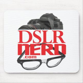 DSLRのおたく マウスパッド