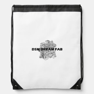 DSMの夢のすてきなバッグ ナップサック