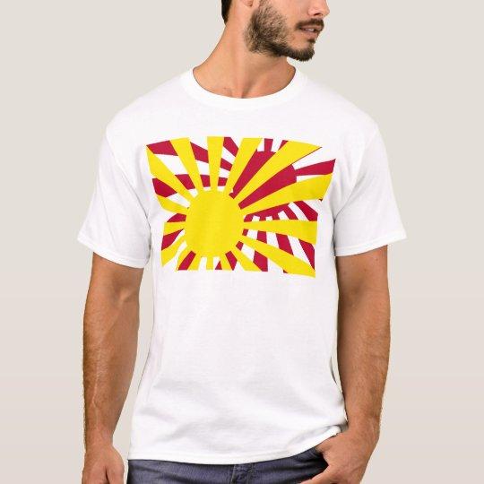 DSR Tシャツ