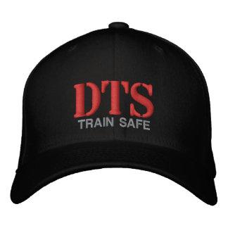 DTは黒かFlex/HATを整備します 刺繍入りキャップ