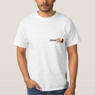 DT#10882661 Custo GettingはdoxieのTシャツをワイヤーで縛ります Tシャツ