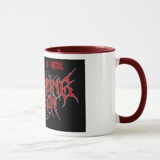 DTSのコーヒーカップ マグカップ