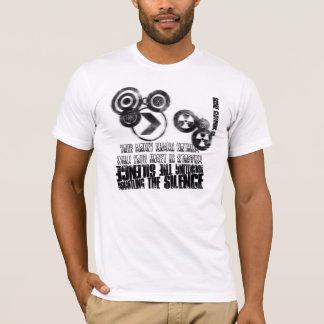 DTSのスコアのcollab Tシャツ