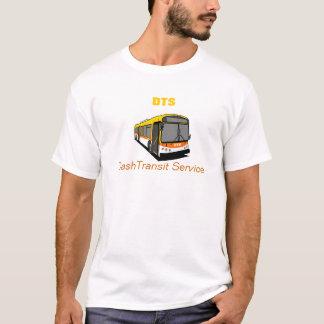 DTS (DashTransit) NABIのTシャツ Tシャツ