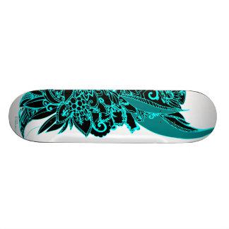 DTS FLOWER スケートボード