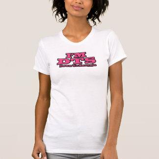 DTS Tシャツ