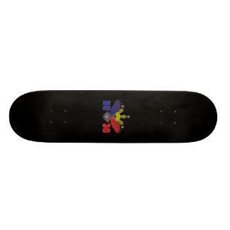 Du30スケートボード スケートボード