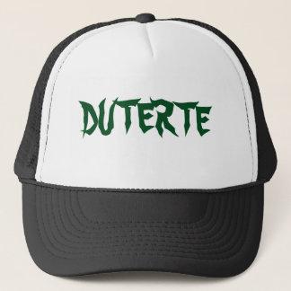 DU30帽子 キャップ