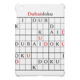 dubaidoku iPad miniカバー