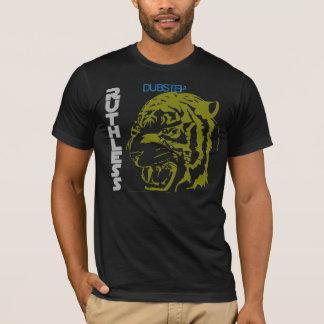 Dubstepの無慈悲なTシャツ(販売で) Tシャツ