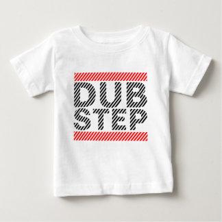 Dubstep音楽 ベビーTシャツ