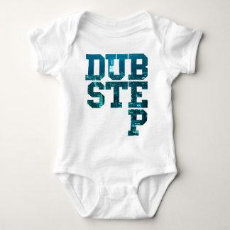 Dubstep NYC ベビーボディスーツ