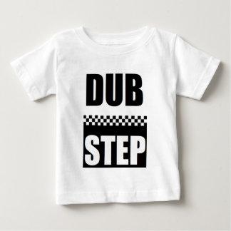 dubstep tee3 ベビーTシャツ