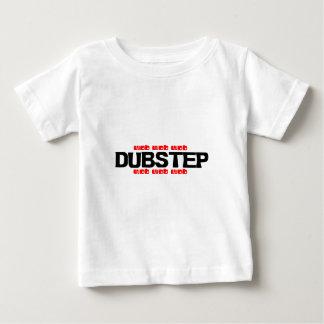 Dubstep Wob Wob ベビーTシャツ