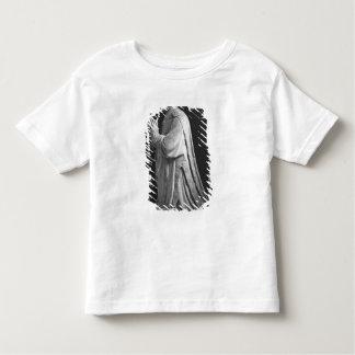 Ducジーンde Berryのひざまずく姿を祈ること トドラーTシャツ