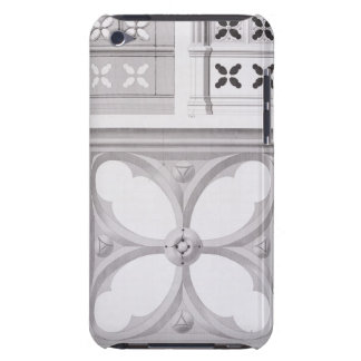 Ducal宮殿、南Balのコンパートメント Case-Mate iPod Touch ケース