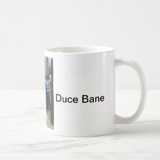 Duceの命とりを愛するために得られる コーヒーマグカップ