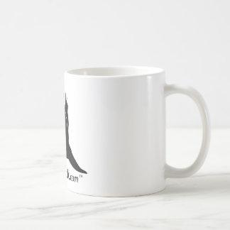 DuckBuckのギア コーヒーマグカップ
