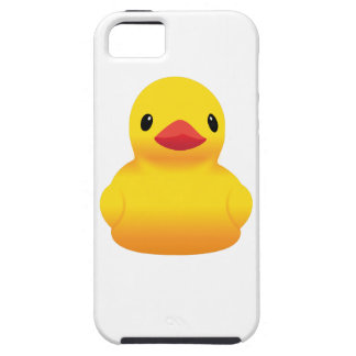 Ducker iPhone SE/5/5s ケース