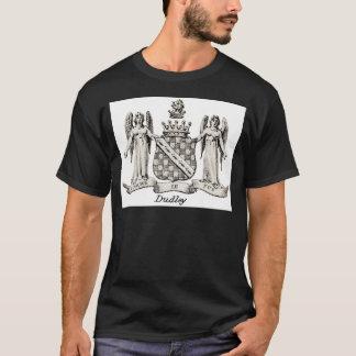 DUDLEYの家紋 Tシャツ