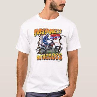 Duerksenのスラッシュ Tシャツ