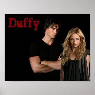 Duffyポスター ポスター