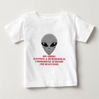 Dulceの基盤 ベビーTシャツ