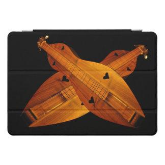 Dulcimerの楽器の10.5のiPadのプロ場合 iPad Proカバー