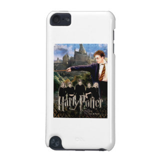 DUMBLEDOREのARMY™ 3 iPod TOUCH 5G ケース