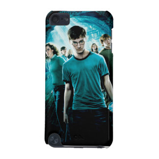 DUMBLEDOREのARMY™ 4 iPod TOUCH 5G ケース