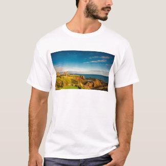 Dunbarからの低音の石 Tシャツ