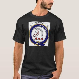 Dunbarの一族は記章を付けます Tシャツ