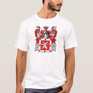 Dunbarの紋章付き外衣 Tシャツ