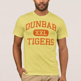 Dunbar -トラ-高等学校- Fort Myersフロリダ Tシャツ