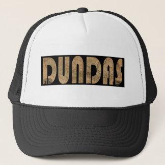 dundas1851 キャップ
