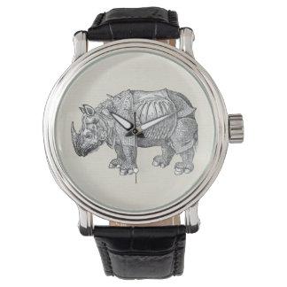 Durerのサイ 腕時計