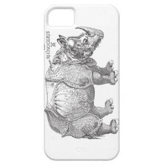 durerのサイ iPhone SE/5/5s ケース