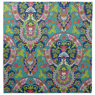 Durgaの布のナプキン ナプキンクロス