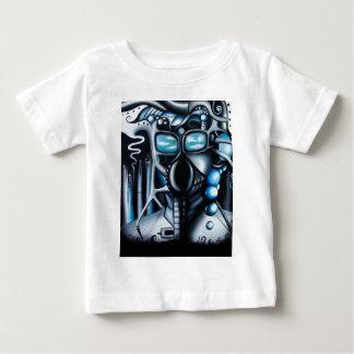 Durst im Sturm ベビーTシャツ