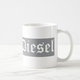 DurtyDieselsCup3 コーヒーマグカップ